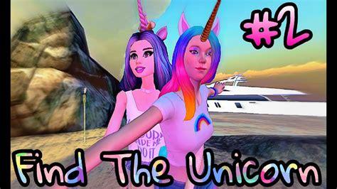 avakin unicorn