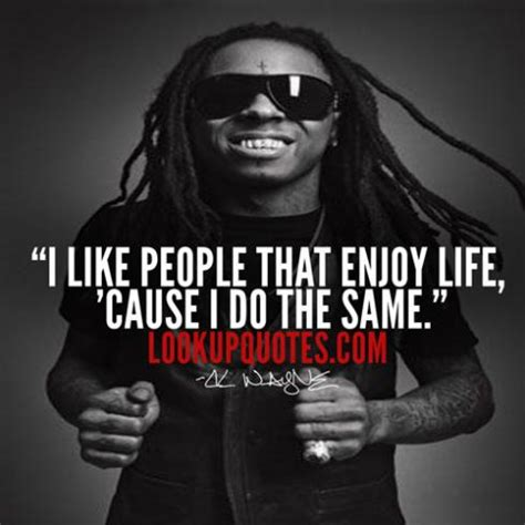 wayne lil quotes funny quote same enjoy relationship quotesgram cause famous