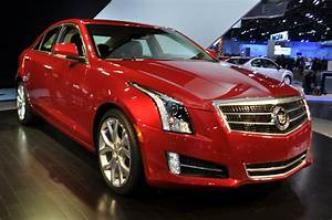 Diagram 2013 Cadillac Ats