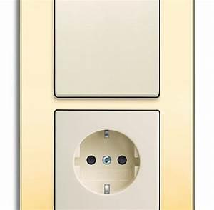 Lichtschalter Busch Jäger : sch ner schalten das sind die neuen design lichtschalter bilder fotos welt ~ Frokenaadalensverden.com Haus und Dekorationen