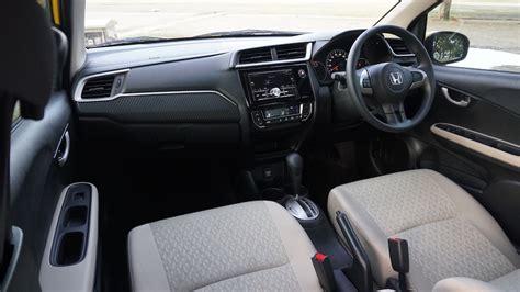 review honda brio satya lcgc  fun  drive