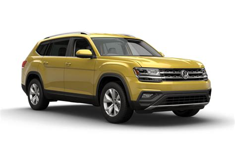 Who Has The Best Lease Deals On Cars by 2018 Volkswagen Atlas Lease Best Lease Deals Specials