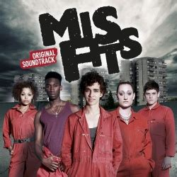 Misfits: Season 2 - Various Artists | Songs, Reviews ...