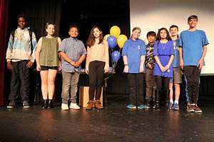 Herndon Middle School Students Honored for Commitment to ...