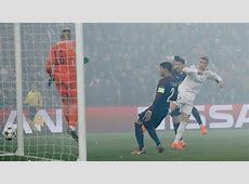 Ronaldo Samai Rekor Gol Beruntun Nistelrooy di Liga