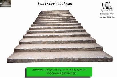 Stairs Staircase Transparent Deviantart Pluspng Jean52