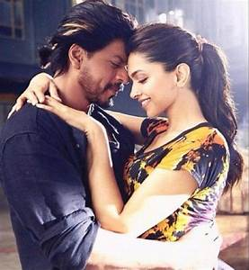 Watch the melodious romance between SRK and Deepika in ...