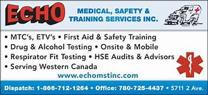 Echo Medical Safety & Training Services Inc | Canpages
