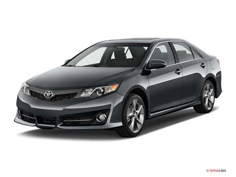 2013 Toyota Camry Prices, Reviews & Listings For Sale