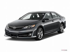 2013 Toyota Camry Prices, Reviews & Listings for Sale US News & World Report