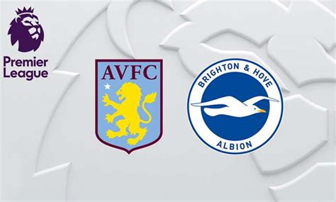 Live: Aston Villa v Brighton - what time is it on TV ...