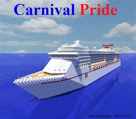 100 carnival pride cruise ship 2017 carnival