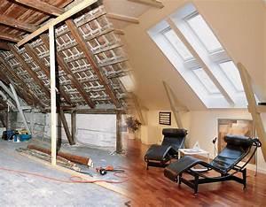 Dachboden Ausbauen Kosten : 3 ideen zum dachausbau ~ Lizthompson.info Haus und Dekorationen