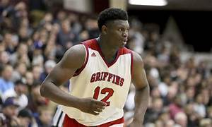 Five-star recruit Zion Williamson explains why he picked Duke