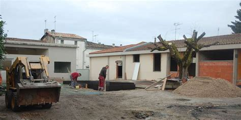 la maison de la enfance la maison de la enfance prend forme sud ouest fr