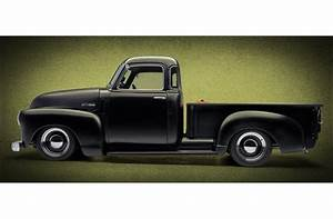 The Real Deal  Dave Plickert U0026 39 S 1949 Chevy Pickup