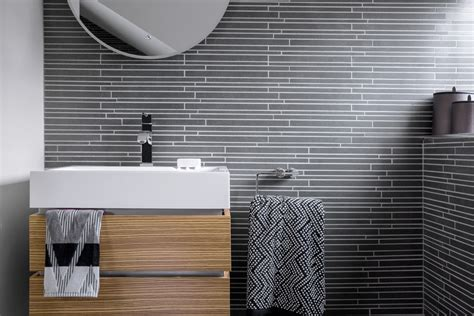 Badezimmer Fliesen Trends by Top 6 Bathroom Tile Trends For 2017 The Luxpad