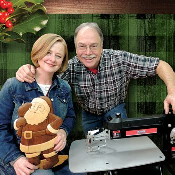 american woodshop  hosts scott  suzy phillips