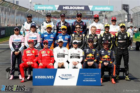 f1 teams 2019 2019 f1 drivers teams and engine suppliers racefans