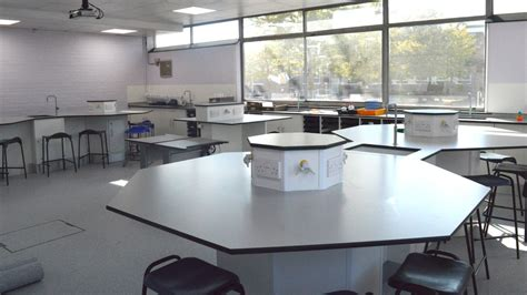 science lab furniture ken rand partners
