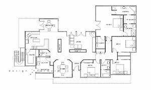 Blueprint Vs Floor Plan