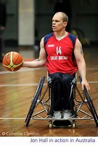 GB men's wheelchair basketball team return from successful ...