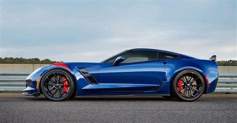 2020 Chevrolet Corvette Grand Sport Changes, Release Date