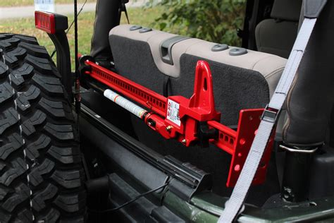 amazoncom  lift jack rc  roll cage mount  jeep