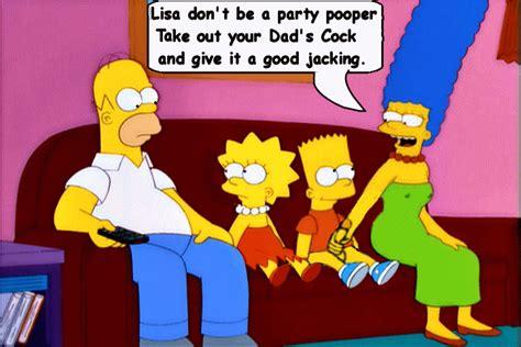 Simpson fickt lisa Simpsons Porn