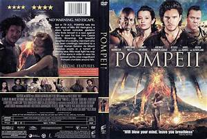 Pompeii DVD Cover (2014) R1