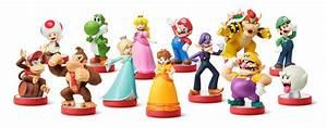 Mario Party Star Rush Paper Mario Color Splash New