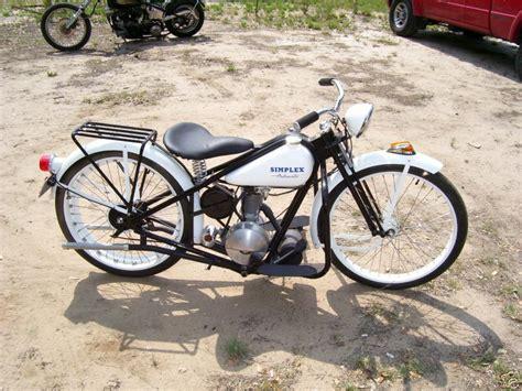 Simplex Classic Motorcycles