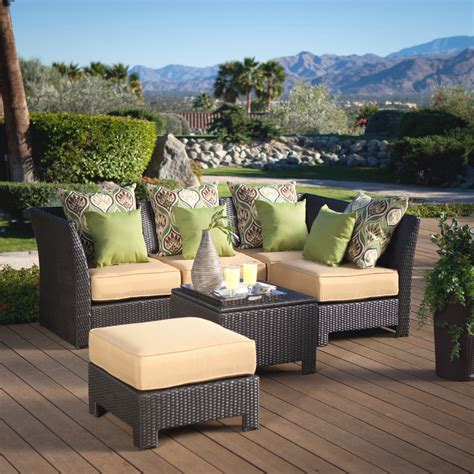 Small Outdoor Furniture Set by Seating For Small Spaces Patio Furniture All Balcony Space