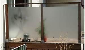 Brise Vue Plexiglass : brise vue et brise vent plexiglas protection plexi sur ~ Premium-room.com Idées de Décoration