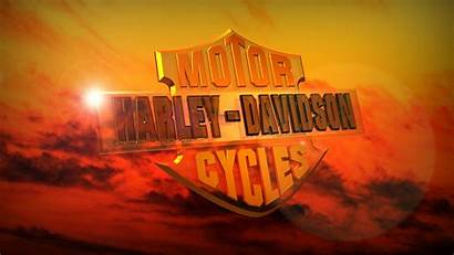 Harley Davidson Wallpapers Iphone Backgrounds Screensavers Sunset