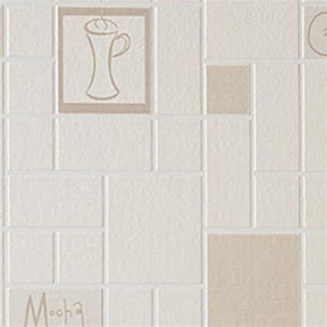 papier peint de cuisine papier peint cuisine et salle de bain cafe culture beige