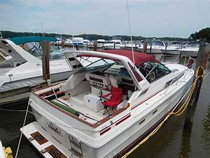 1985 Sea Ray 34 Sundancer Power Boat For Sale