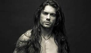 Comment Avoir Les Cheveux Long Homme : comment avoir cheveux mi long homme coiffures de mode moderne ~ Melissatoandfro.com Idées de Décoration