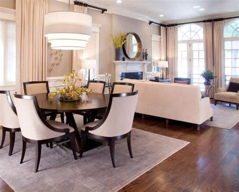 1000+ Images About Living/dining Room Combo...send Hgtv