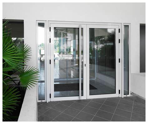 portes aluminium homeandgarden