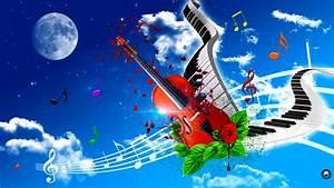 Violin Instrument Music Wallpaper HD Wallpaper | WallpaperLepi