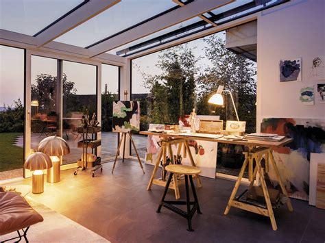 progettazione verande vetrate e verande in vetro su misura di finstral