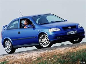 Opel Astra 1999 : opel astra opc g 1999 2001 wallpapers 1280x960 ~ Medecine-chirurgie-esthetiques.com Avis de Voitures
