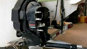 Mercruiser Sterndrive Alignment