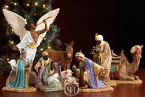 african american nativity celebrates  birth  jesus christ