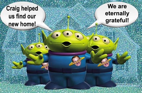 Aliens Invade The Raleigh/ Cary/ Apex Area And Tell Their