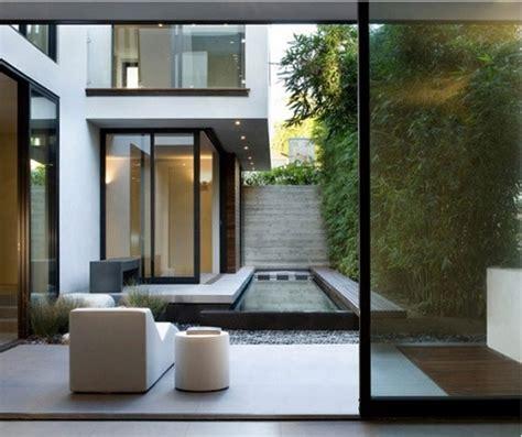 desain rumah kaca minimalis gambar rumah idaman