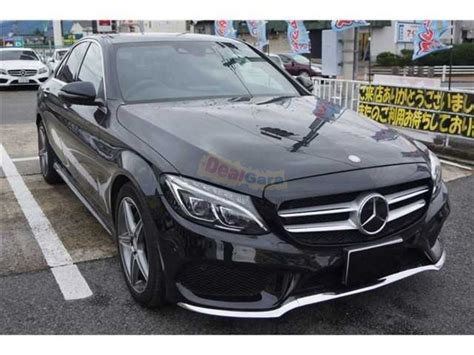 Shop millions of cars from over 21,000 dealers and find the perfect car. 2016 Mercedes-Benz C-Class for sale [Price Rs. 15,00,000 ...