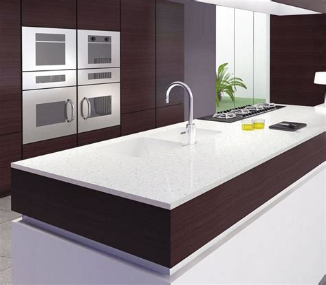 kitchen countertop lighting great quartz countertops why use quartz 1008