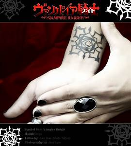 Vampire Knight Symbol Tattoo | www.imgkid.com - The Image ...